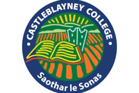 Castleblayney College Pre-Order