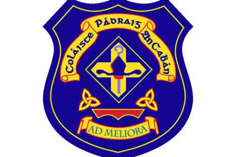 St Patricks College Cavan Pre-Order
