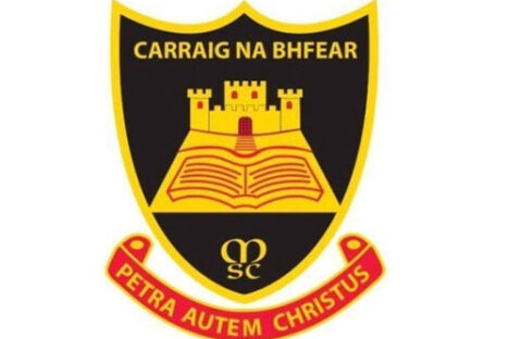 Colaiste an Chroi Naofa, Co. Cork